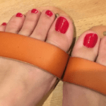 Home Pedicure Recipe for Ticklish, Sensitive Feet