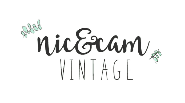 Featured Image - nicandcam Vintage