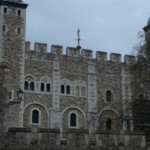 London in Spring – Day 4 – Wimbledon, St. Paul's, & Tower of London