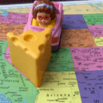 Cheese Tour of the West Coast