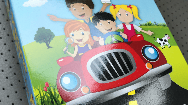 family road trip games - 750×420